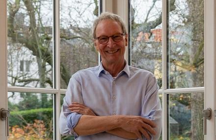 Johannes Zurnieden hat Phoenix Reisen gegründet. Foto: Phoenix Reisen